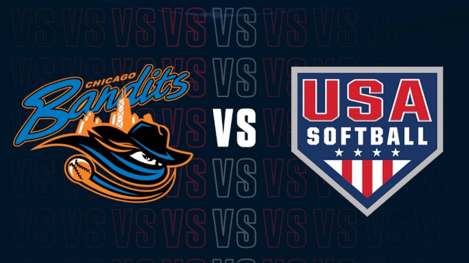 picture of 2019 Chicago Bandits vs Team USA | NPF