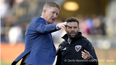 Scouting D.C. United's Potential 1st-Round Playoff Opponents