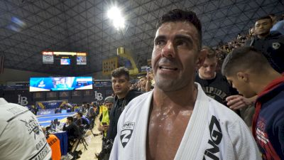 Cavaca Ends Career After 15 Years Competing at Worlds