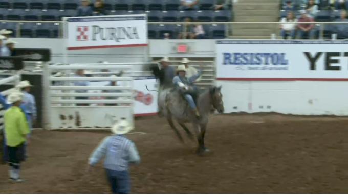 NHSRA Texas | June 11 | Rd One, Coliseum