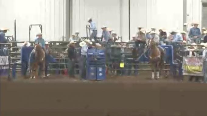NHSRA Texas | June 11 | Rd 1, New Barn