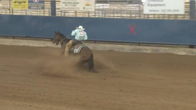 NHSRA Texas | June 11 | RCH Short Go