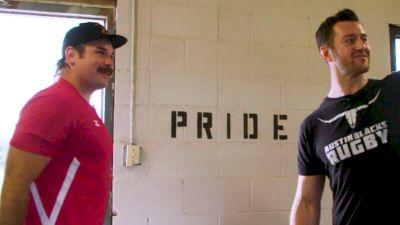 Chris Baumann Takes Us On A Tour Of Burrville