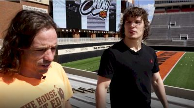 Dieringer On The Dake Situation