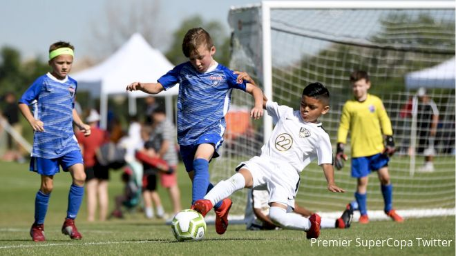 Highlights From Day 1 & 2 At The Premier SuperCopa In Dallas, Texas