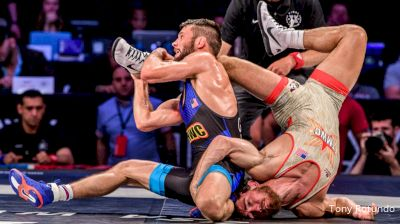FRL 448: Recapping Matteo Pellicone & How It Impacts Olympic Trials
