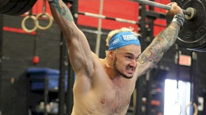 Cedric Lapointe Is On The Hunt For Redemption At French Throwdown