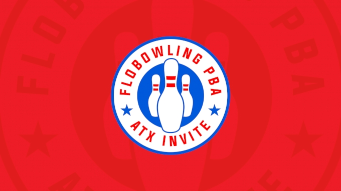 picture of 2019 FloBowling PBA ATX Invite