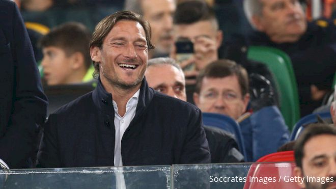 From Totti & Roma To Sarri & Juventus, Serie A's Top 6 Are In Chaos