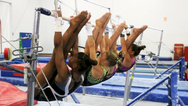 10 Fun Gymnastics Conditioning Ideas To Try