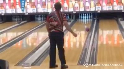 Shocking Finish: Regional Title Decided By Two Gutter Balls