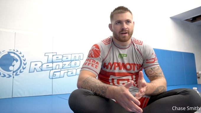 Gordon Ryan: Injury Update