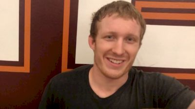 Jared Haught Joins The Virginia Tech Coaching Staff