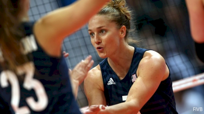 Highlights: USA Edges Netherlands