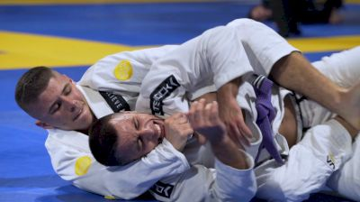 The Best Purple Belt Action from Worlds