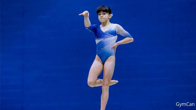 Clara Raposo & Felix Dolci Lead Canada's Junior Worlds Teams