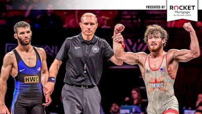 Archived Match + Here's The Deal: Final X - Lincoln - Daton Fix over Thomas Gilman