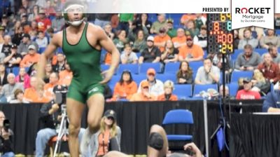 Archived Match + Here's The Deal: Big 12 Championship - Demetrius Romero Takes Down Joe Smith