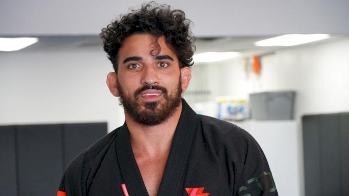 picture of Edwin Najmi