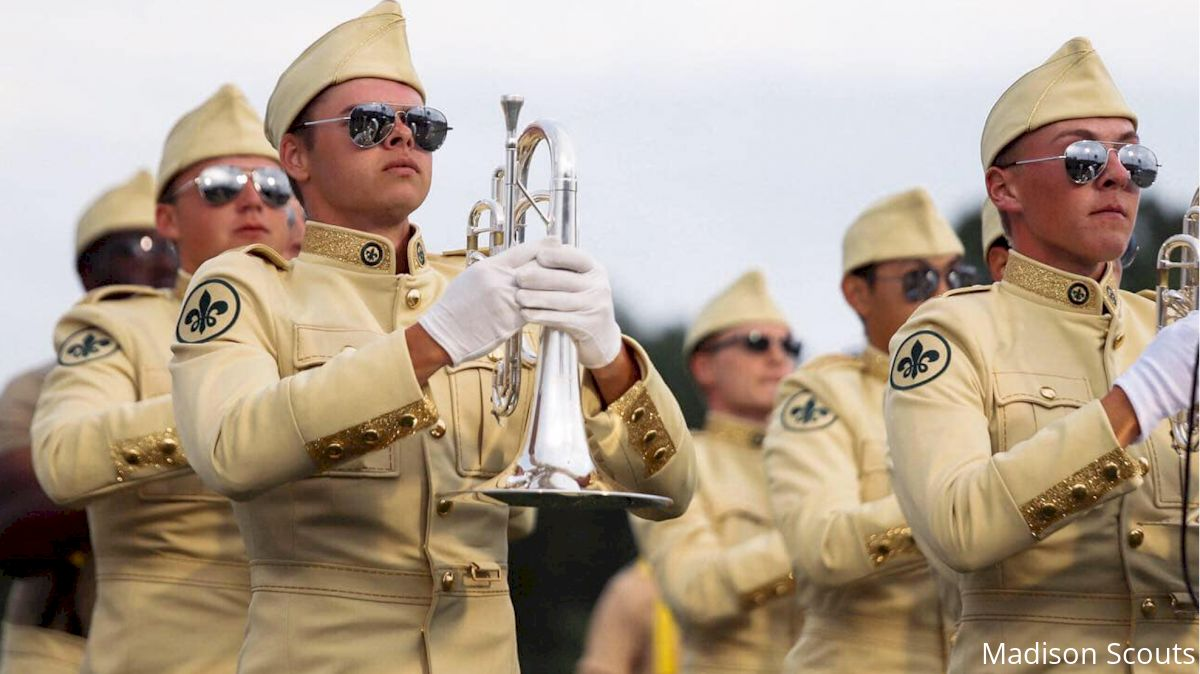 March On! 2021: DCI Corps Openings Remaining To Be Filled