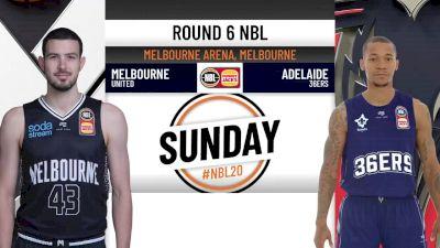 Full Replay - Adelaide vs Melbourne
