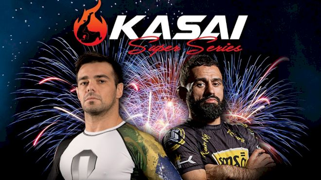 Analysis: Celso & Vagner Promise The Most Brutal Match at KASAI