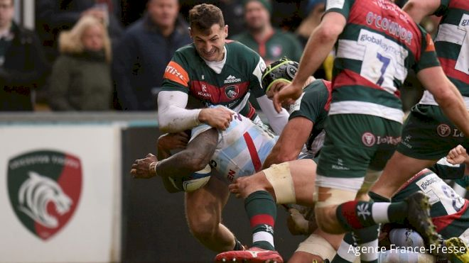 Rugby Giants Leicester Tigers Looking For A Buyer