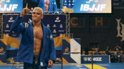 Kaynan Duarte World Champion Highlights