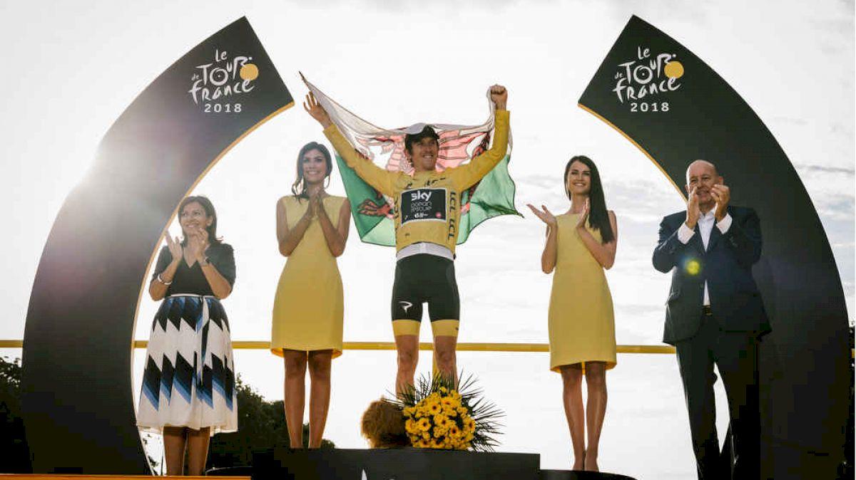 FloSports To Broadcast The Tour de France Exclusively In Canada