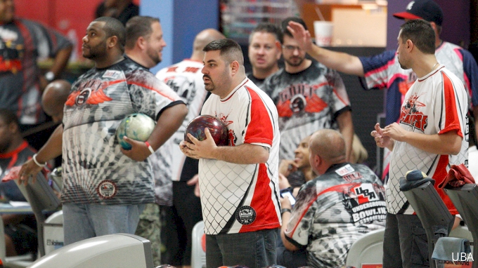 picture of Battle Bowl XII
