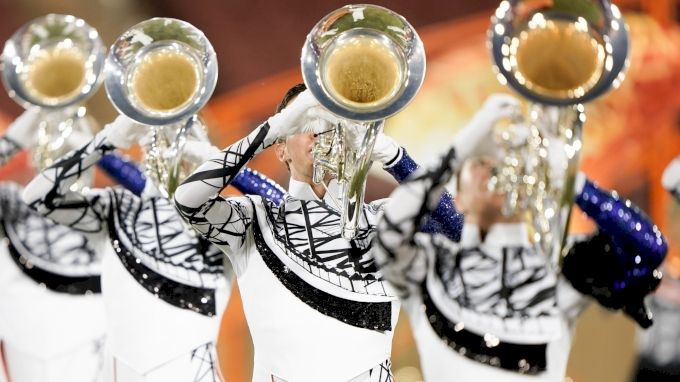 picture of The Academy Drum & Bugle Corps