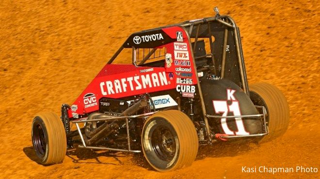How to Watch: 2021 USAC Midgets at Lincoln Park Speedway