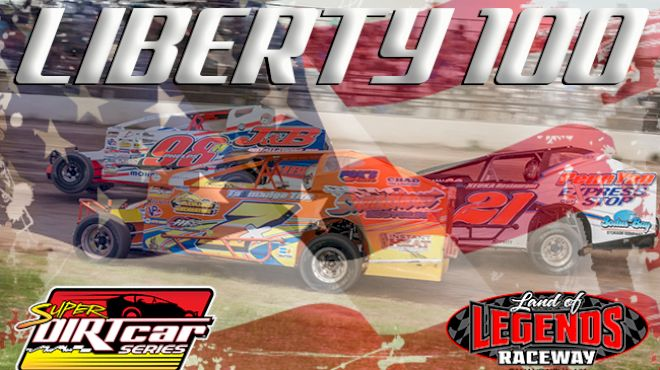 Land of Legends Celebrates Independence Day with Liberty 100