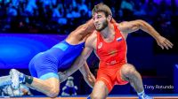 Russian National Medal Matches