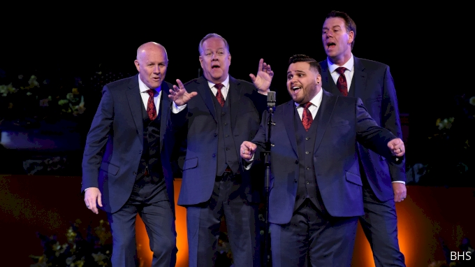 picture of 2019 Barbershop Harmony International Convention