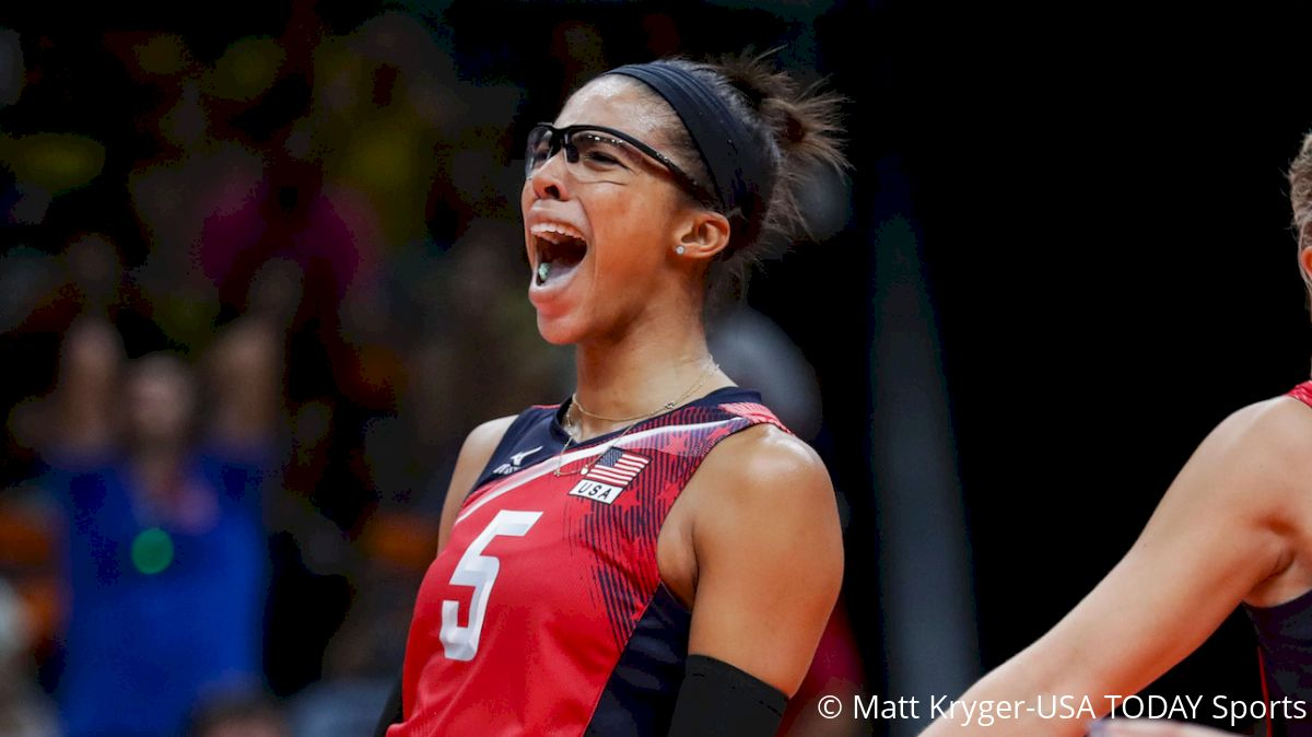 Women's Pan Am Cup Preview