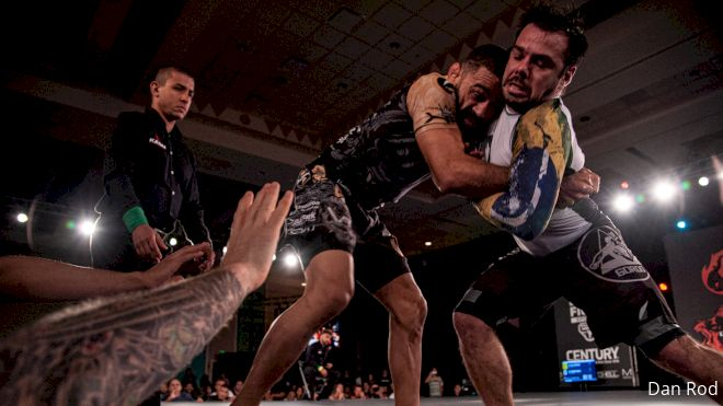 Keys To Victory: Vagner's Gritty Win Over Celso at KASAI Super Series