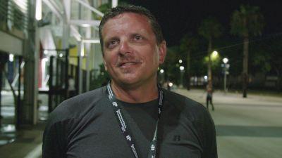 Rob Ferguson Of Phantom Regiment Talks Changes And Rain Delay In Orlando