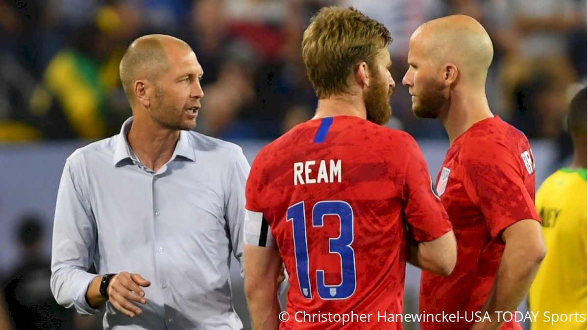 US-Mexico Showdown Is The Opportunity Berhalter Needs To Prove His Progress