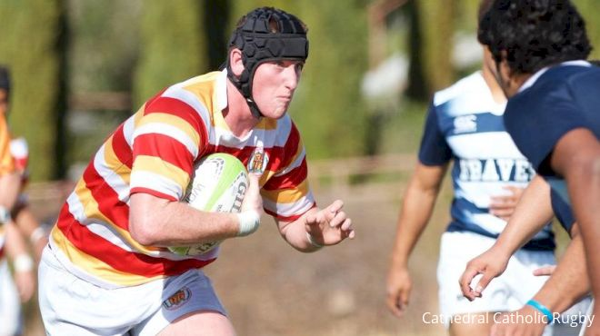 FloRugby Finalizes Top HS Players