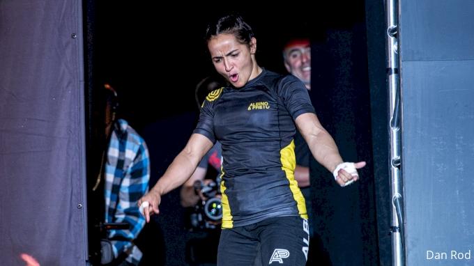 picture of Talita Alencar