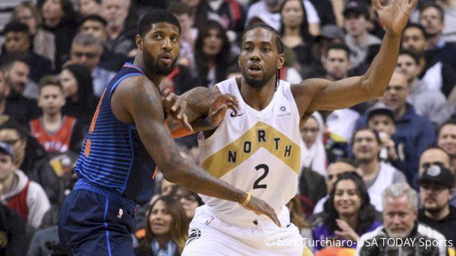 Kawhi Leonard Stands At Epicenter Of Historic Balancing Of NBA Power