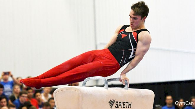 6 Gymnasts To Watch At Elite Canada MAG