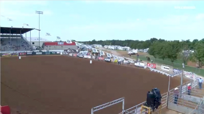 IFYR | Arena 1 | July 9 | Perf 4
