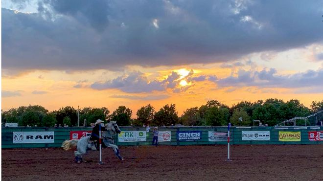 Sun Sets On Round One: Watch Full Replays Of IFYR HERE