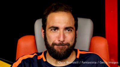 Juventus Striker Gonzalo Higuain Is A Victim Of Unfortunate Circumstances