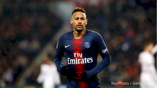 Neymar, Pogba & Ronaldo: The Worst Best Starting XI We Could Imagine