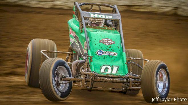 Roa Treks to Hoosier State for Indiana Sprint Week