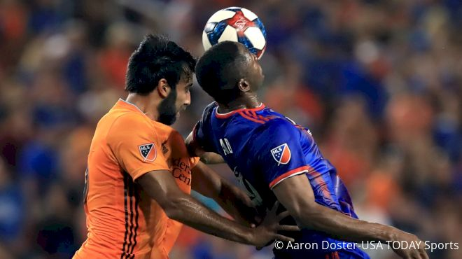 FC Cincinnati Eye Second Straight Win In Road Battle With Chicago Fire