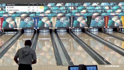 2019 PBA50 River City Extreme Open - FloZone - Match Play Round 2